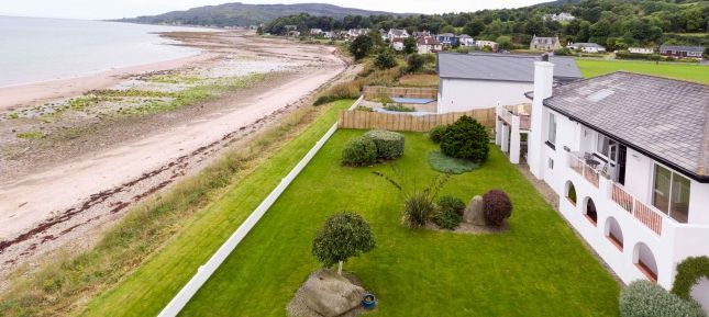Thumbnail Property for sale in Sandbraes Road, Whiting Bay, Isle Of Arran