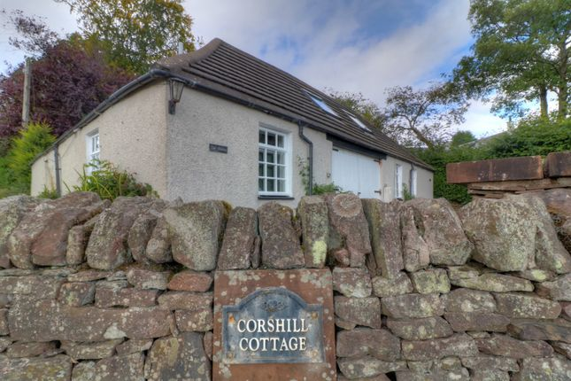 Thumbnail Flat for sale in Thornhill, Stirling