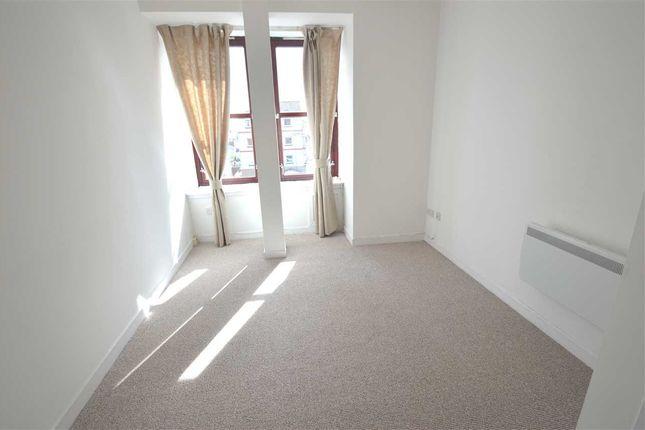 Bedroom of Anderson Court, Dean Street, Bellshill ML4