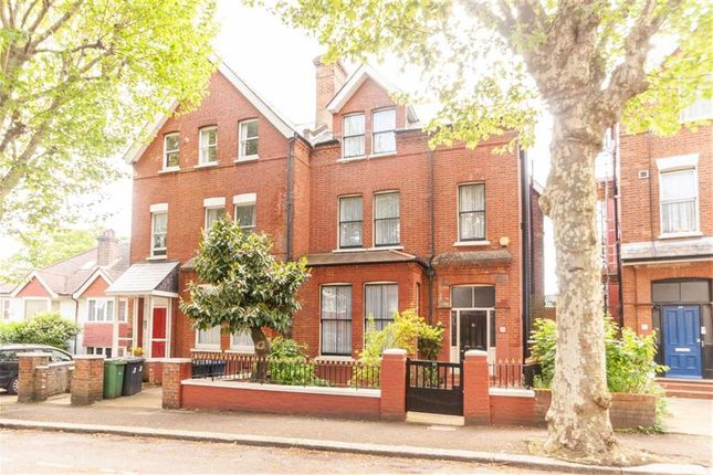 Thumbnail Semi-detached house for sale in Heathfield Road, London