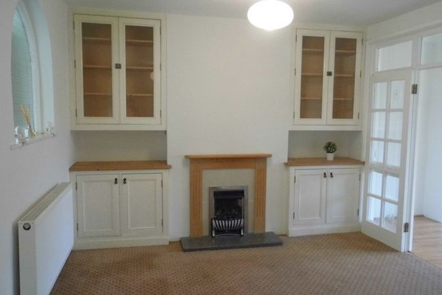 Thumbnail Terraced house to rent in Heol Spencer, Coity