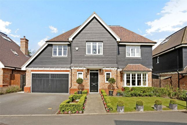 Thumbnail Detached house for sale in Lord Reith Place, Beaconsfield, Buckinghamshire