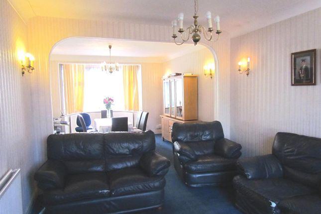 Lounge of Hatley Avenue, Barkingside, Ilford IG6