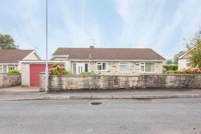 Thumbnail Detached bungalow for sale in Greenmeadow Drive, Parc Seymour, Penhow, Caldicot