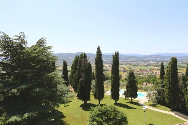 Thumbnail Property for sale in Villa Vitelli, Città Di Castello, Perugia, Umbria