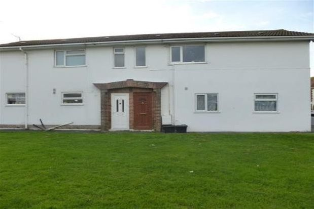 Thumbnail Flat to rent in South Coast Road, Peacehaven