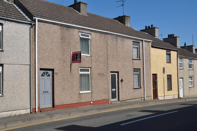 Thumbnail Property to rent in Kingsland Road, Holyhead