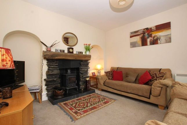 Lounge of Ashdene, Brow Lane, Staveley, Kendal LA8