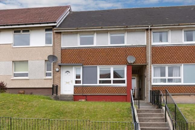 3 bed terraced house for sale in Tantallon Road, Baillieston, Glasgow, Lanarkshire G69
