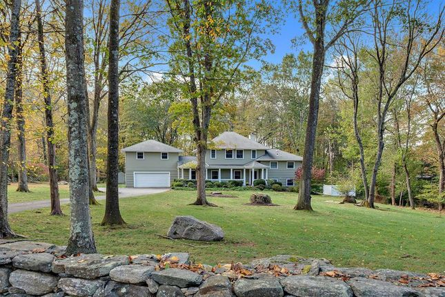Thumbnail Property for sale in 18 Cedar Hill Rd, Pound Ridge, Ny 10576, Usa