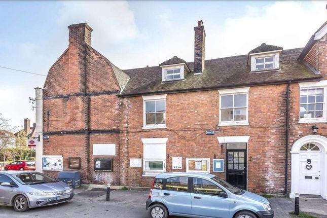 2 bed flat for sale in Church Street, Ticehurst, Wadhurst TN5