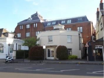 Thumbnail Office to let in Hill Place House, High Street, Wimbledon, London