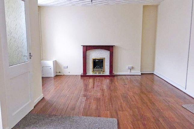 Thumbnail Terraced house to rent in Ystrad -, Pentre