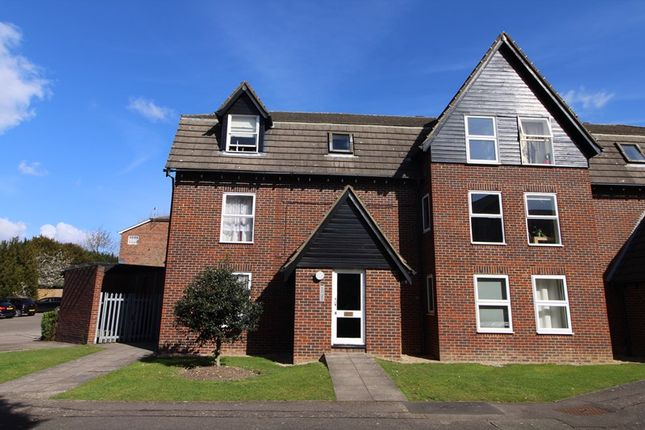 Thumbnail Property for sale in Millers Green Close, Enfield