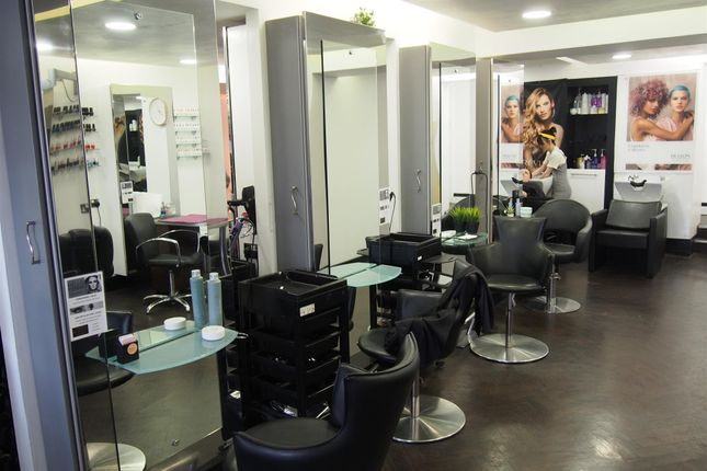 Thumbnail Retail premises for sale in Hair Salons HU10, Anlaby, East Yorkshire