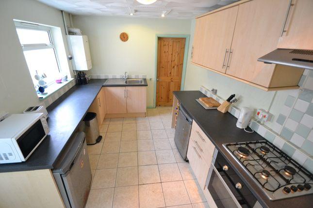 Thumbnail Property to rent in Egypt Street, Treforest, Pontypridd