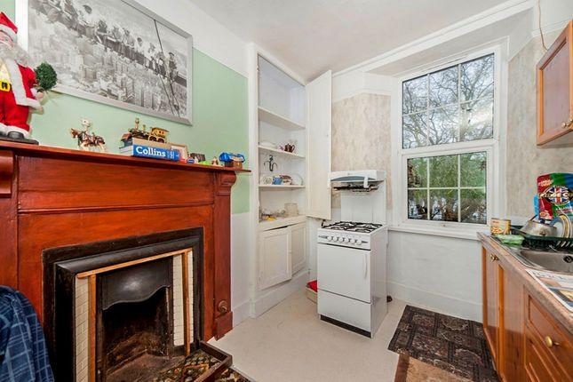 Thumbnail Maisonette for sale in Brunswick Terrace, Torquay