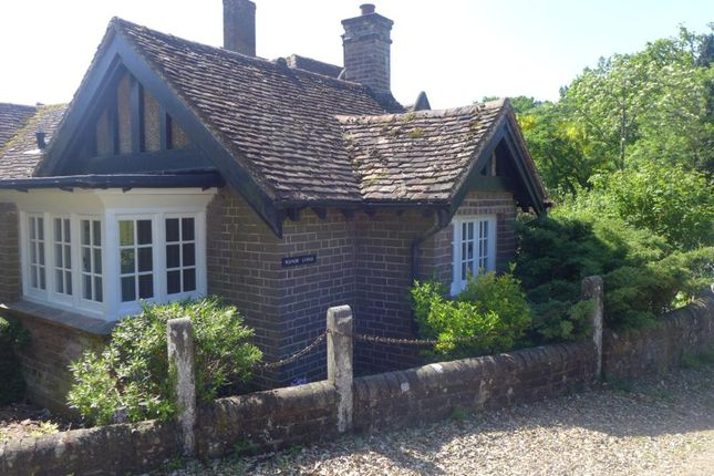 Thumbnail Bungalow to rent in Manor Lodge, The Lee, Great Missenden, Bucks