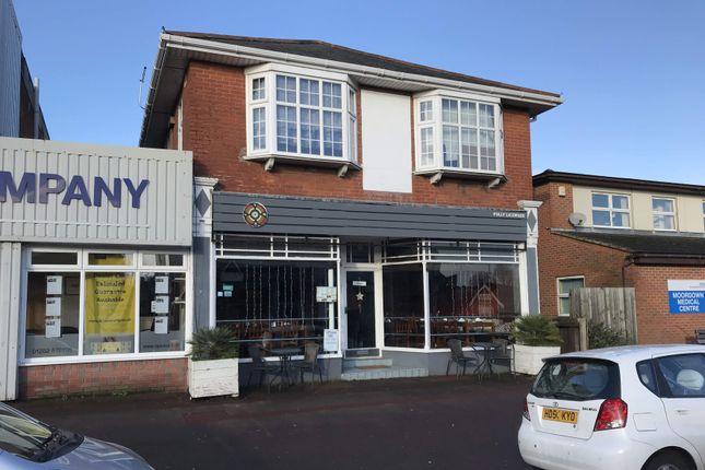 Wimborne Road, Winton, Bournemouth BH9