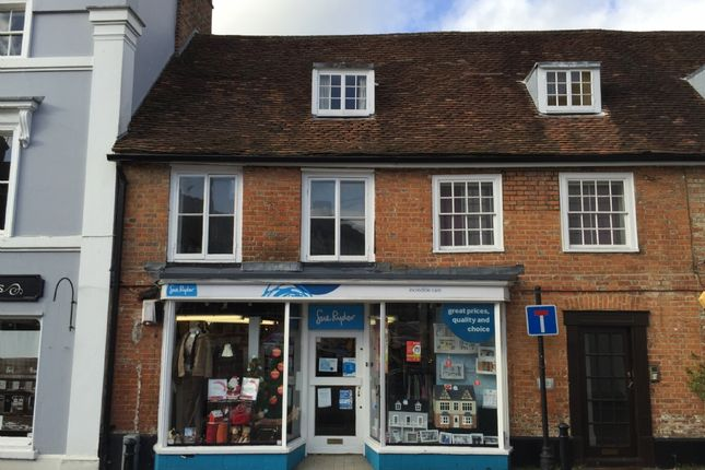 Thumbnail Flat to rent in Market Square, Westerham