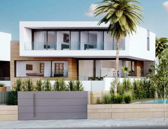 Thumbnail Villa for sale in Spain, Valencia, Alicante, Torre De La Horadada