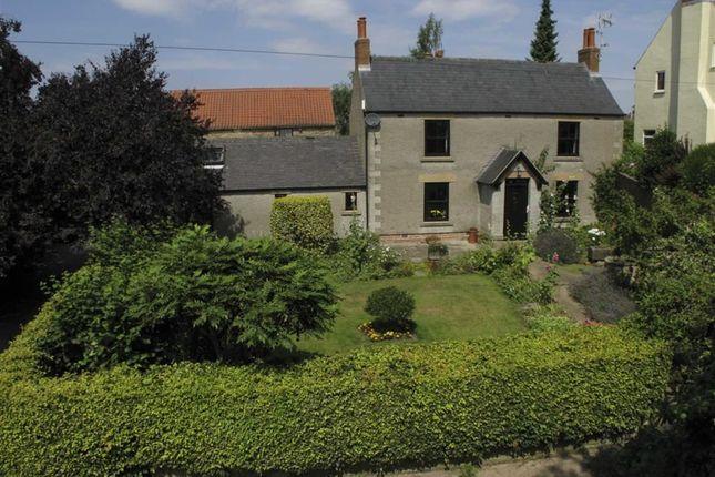 Thumbnail Detached house for sale in Alfreton Road, Newton, Alfreton