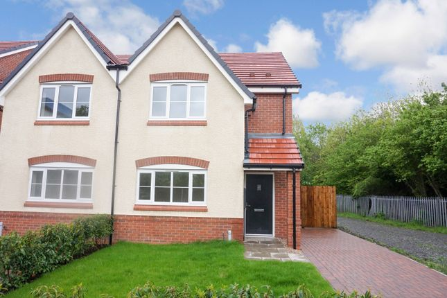 3 bed semi-detached house for sale in Park Lane, Minworth, Sutton Coldfield B76