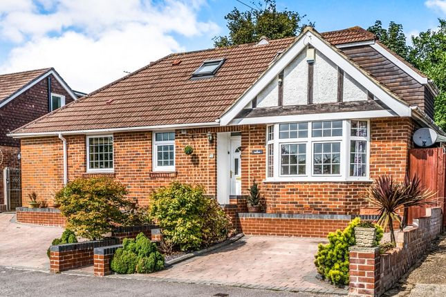 Thumbnail Detached house for sale in Lime Avenue, Southampton