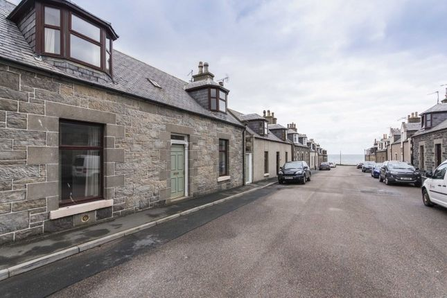 Thumbnail Detached house for sale in Campbell Street, Banff, Aberdeenshire