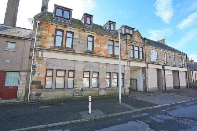 Thumbnail Flat for sale in Station Road, Thornton, Kirkcaldy