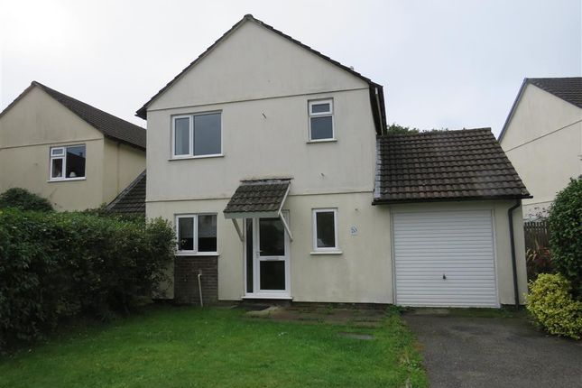 Thumbnail Property to rent in Christa Court, Upton Cross, Liskeard