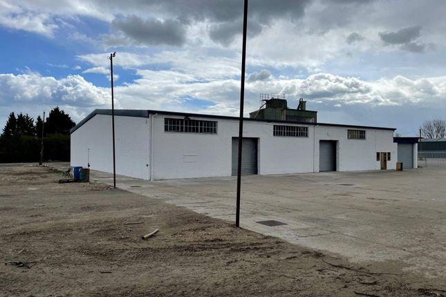 Thumbnail Warehouse to let in Depot, Sandford Lane, Wareham