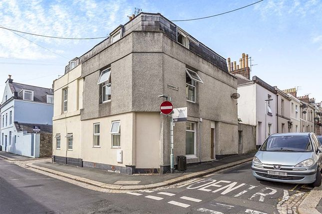 Thumbnail Semi-detached house for sale in Chedworth Street, Greenbank, Plymouth