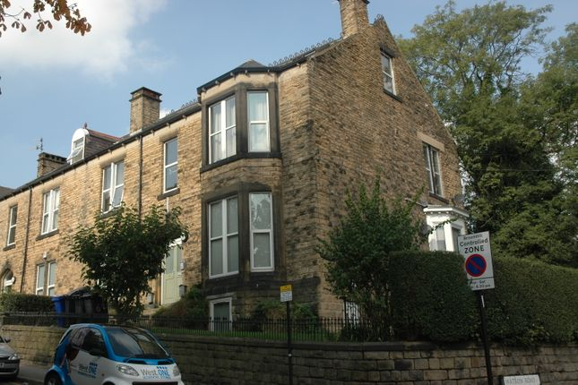 Thumbnail Duplex to rent in 16 Newbould Lane, Sheffield