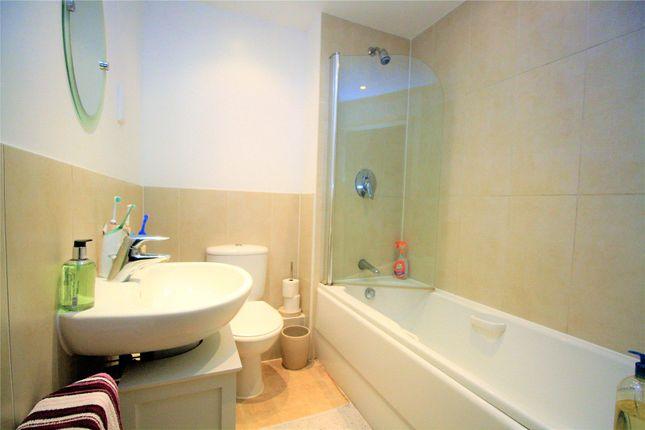 Bathroom of Gilbert Court, Colchester, Essex CO1