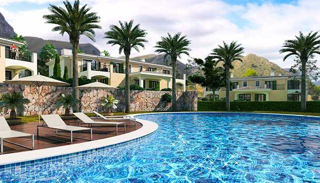 2 bed apartment for sale in Bahia Sant Pere, Colonia De Sant Pere, Majorca, Balearic Islands, Spain