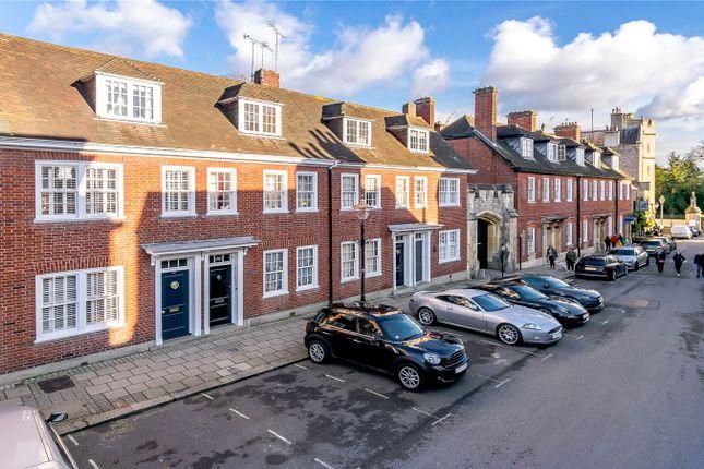 Thumbnail Terraced house for sale in Park Street, Windsor, Berkshire