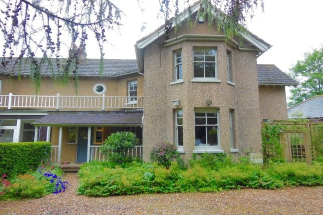 Thumbnail Semi-detached house for sale in Manor Drive, Hartley, Longfield