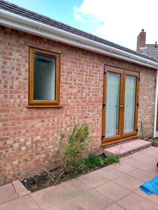 Thumbnail 2 bed flat to rent in Ditton Fields, Cambridge