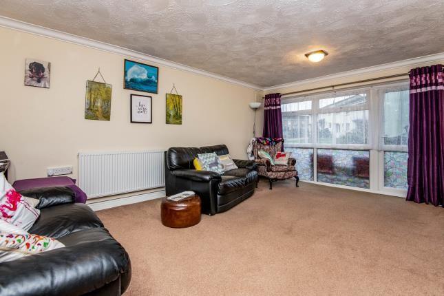 Living Room of Exeter, Devon EX1
