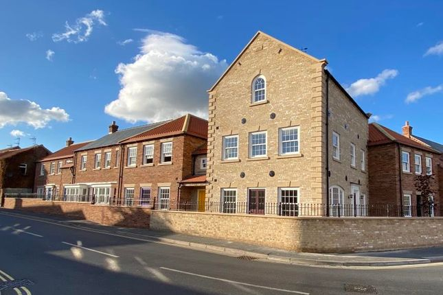 Thumbnail Flat to rent in Scuttlecroft Pl, Howden