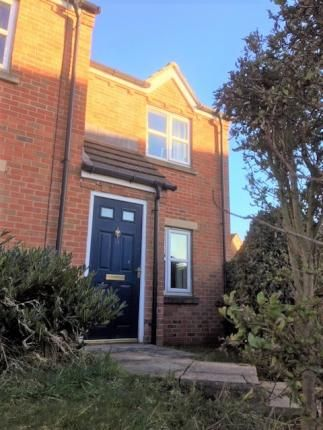 Thumbnail End terrace house for sale in Temple Road, Scunthorpe
