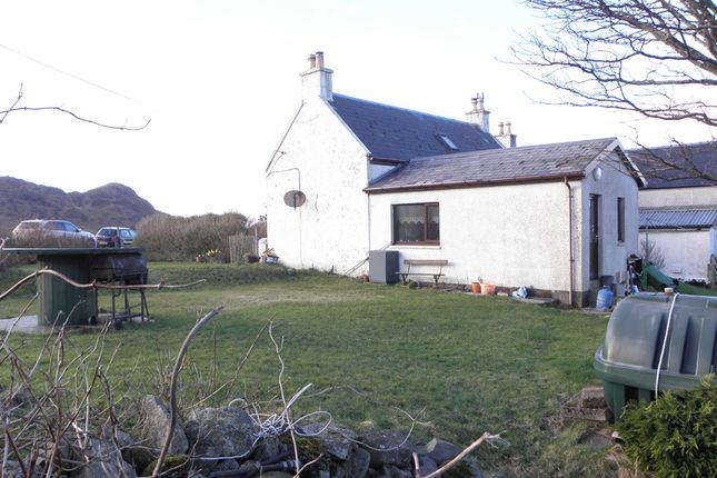 Thumbnail Cottage for sale in Achnaha, Kilchoan