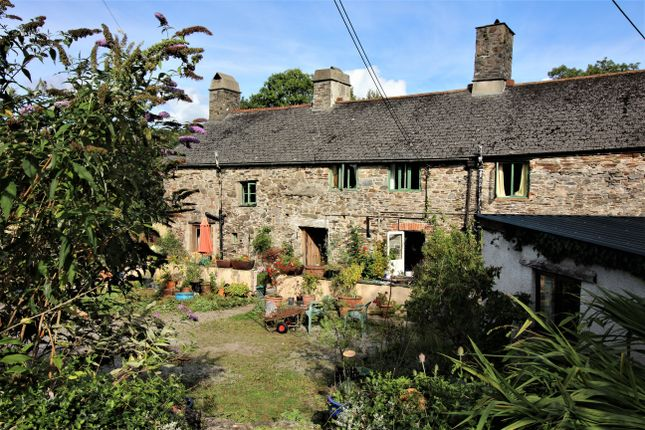 Thumbnail Semi-detached house for sale in Dean Prior, Buckfastleigh