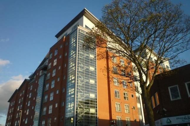 Thumbnail Flat to rent in Junior Street, City Centre