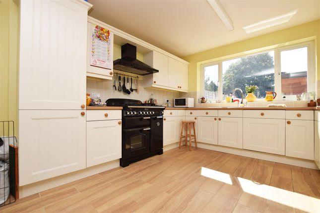 Kitchen of Wensleydale Road, Hampton TW12