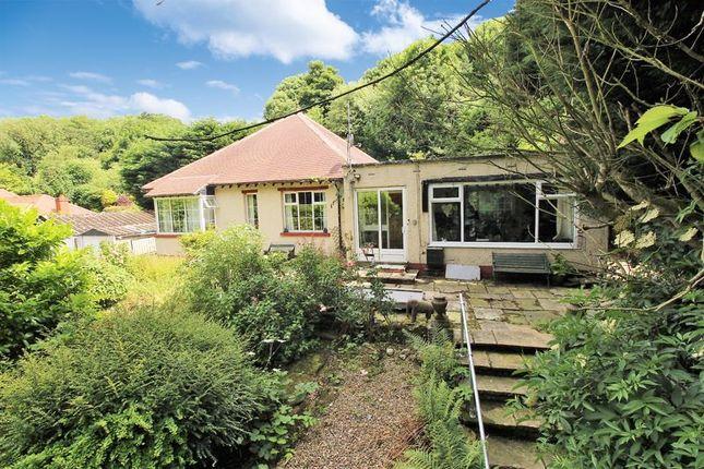 Thumbnail Detached bungalow for sale in Mere Lane, Scarborough