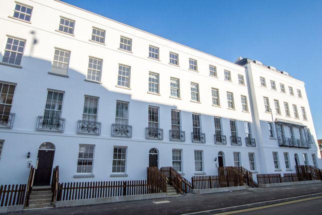 Thumbnail Flat to rent in Albion Street, Cheltenham