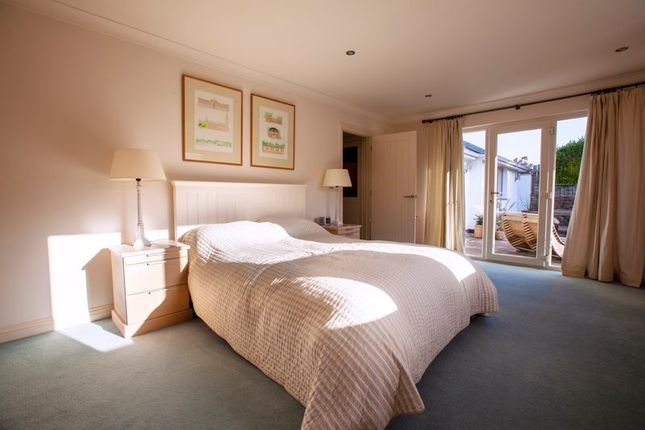 Bedroom 4 of Freshwater Lane, St Mawes, Cornwall TR2