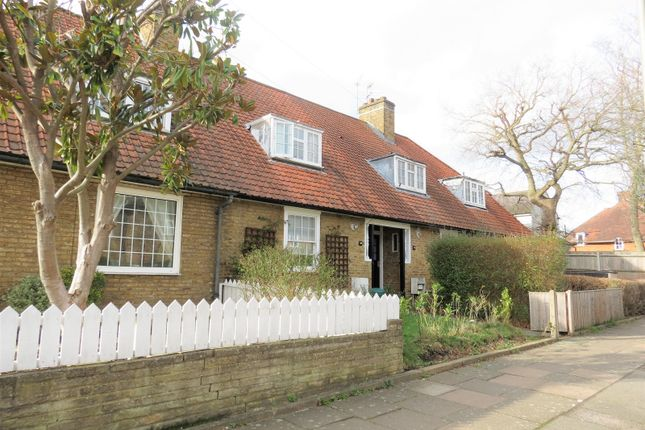 Thumbnail Property for sale in Pleasance Road, London